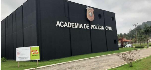 172 novos policiais civis que se apresentam em janeiro