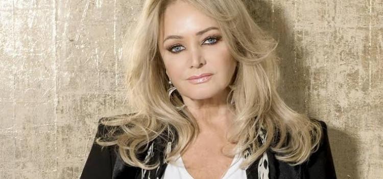 SC recebe turnê de 50 anos de carreira de Bonnie Tyler