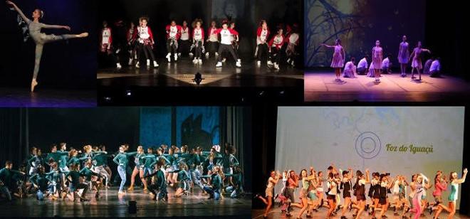 'Sesc em Dança' vai movimentar Blumenau em breve