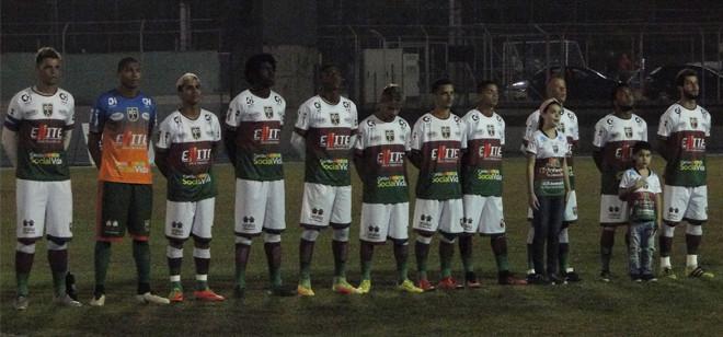BEC se prepara para a decisão da Série C do Campeonato Catarinense