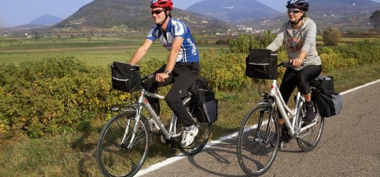 Veja cuidados na hora de planejar uma viagem cicloturística