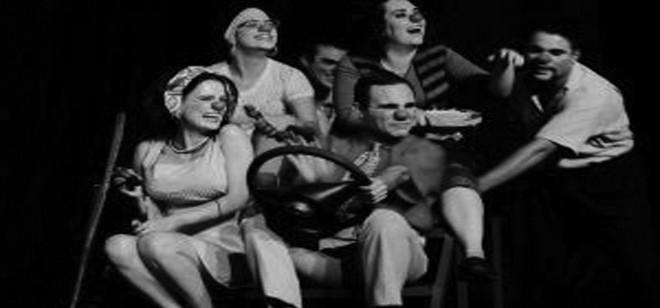 Carona Escola de Teatro está com inscrições abertas até dia 30