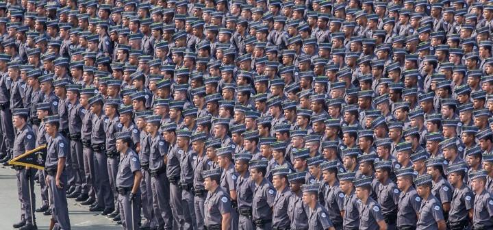 Sistema Único de Segurança vira lei