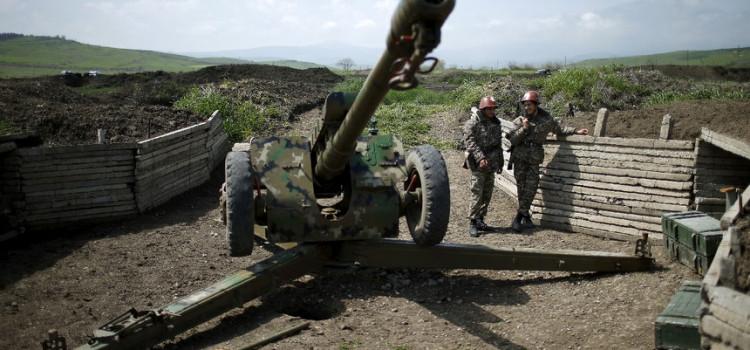 Guerra entre Armênia e Azerbaijão pode ser só o começo