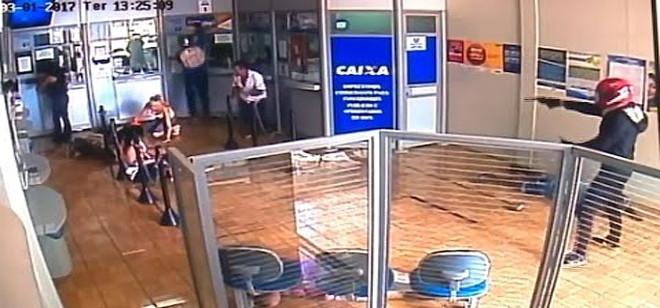 DIC conclui inquérito policial que investigava assaltantes