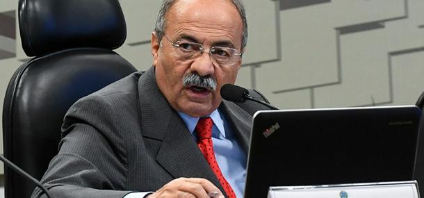 PF encontra dinheiro entre as nádegas de vice-líder do governo