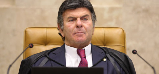 Fux sobre impeachment de Bolsonaro: 'Seria um desastre para o País'