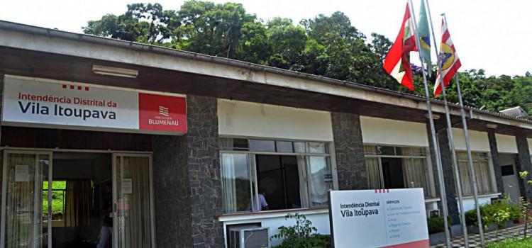 Blumenau conta com 36 novos pontos do Programa Blumenau Conecta
