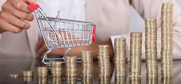 Pressão sobre preços é a maior desde o Plano Real
