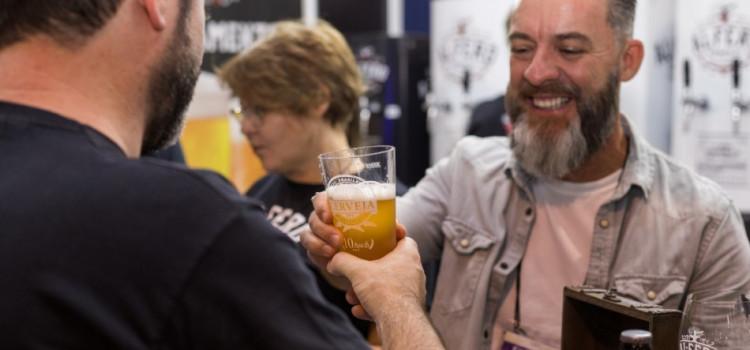 Quase 36 mil pessoas passam pelo Festival Brasileiro da Cerveja