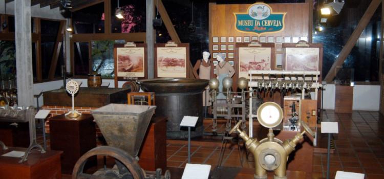 Museu da Cerveja reabre com novo horário