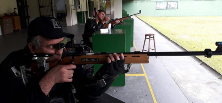 Blumenau sedia o 47º Campeonato Sul-Brasileiro de Tiro Carabina e Pistola