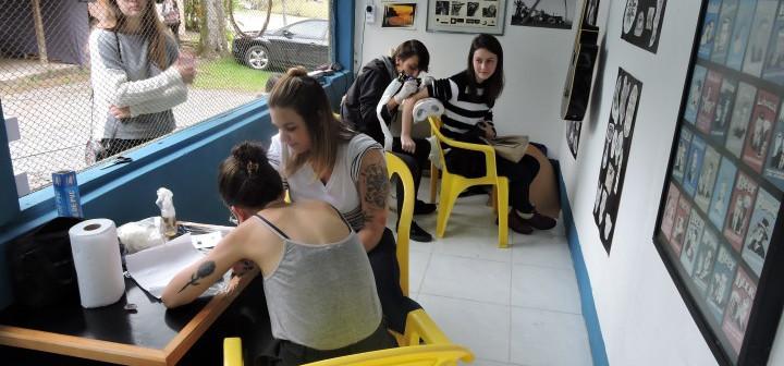 Girls Gang, evento organizado por mulheres e para todos, é sucesso