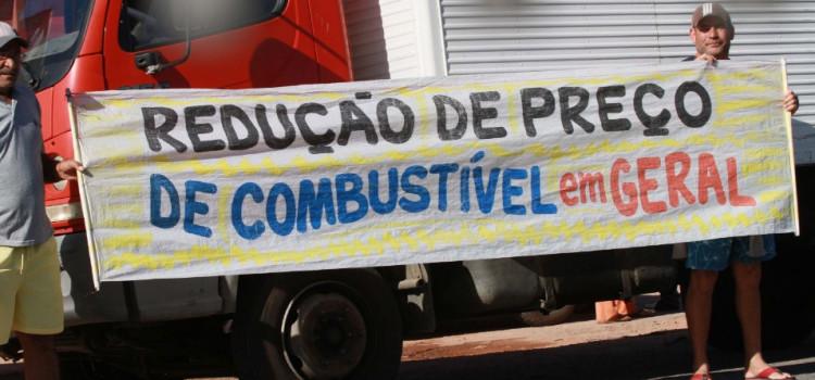 Acib apoia posição da FACISC sobre a paralisação dos caminhoneiros