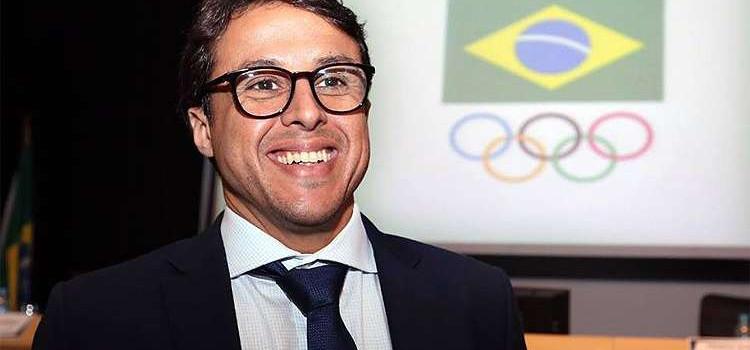 Cruzeiro anuncia contratação de diretor executivo