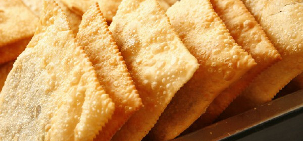 Pró-Família promove pastelada nesta quarta e quinta-feira