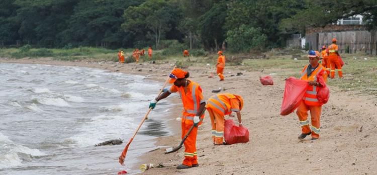 Brasil só recicla 1,3% do lixo plástico