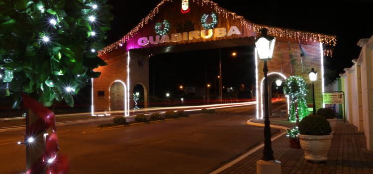 Guabiruba lança programação do Natal Mágico 2019