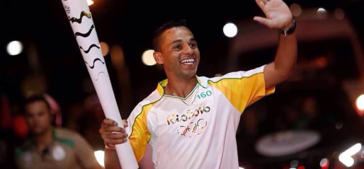 Técnico do Comitê Paralímpico Brasileiro visita Blumenau amanhã