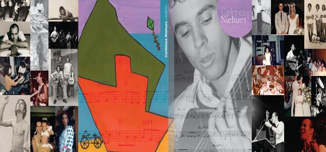 Songbook resgata história e produção musical de Carlinhos Niehues