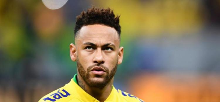 Sem jogar e em crise no PSG, Neymar vê volta à seleção ameaçada