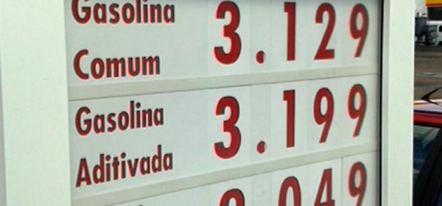 Redução do preço do diesel será discutida nesta terça