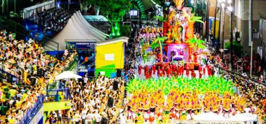 Carnaval na Ilha da Magia!