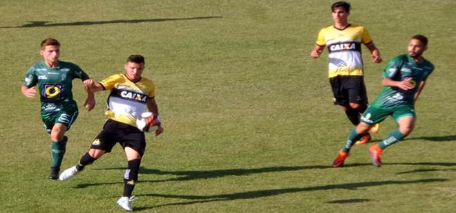 Avaí lidera o Campeonato Catarinense Júnior de 2017