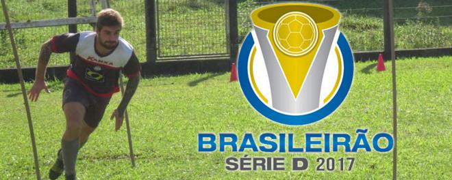 Metrô confirma de última hora sua participação na Série D
