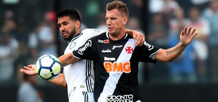 Vasco inicia semana com desafios ameaçado no fim do Brasileiro