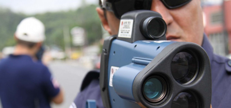 Divulgada a lista de ruas que poderão ser fiscalizadas com radares