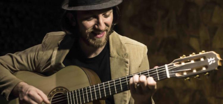 John Mueller está entre os ganhadores do 6º Prêmio Grão de Música