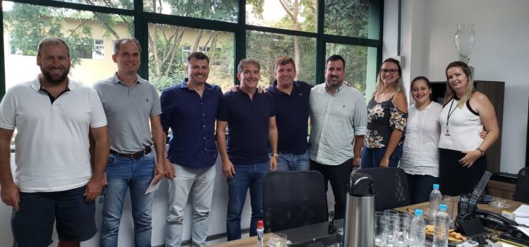 Gestão da Federação Catarinense de Tênis segue por mais quatro anos