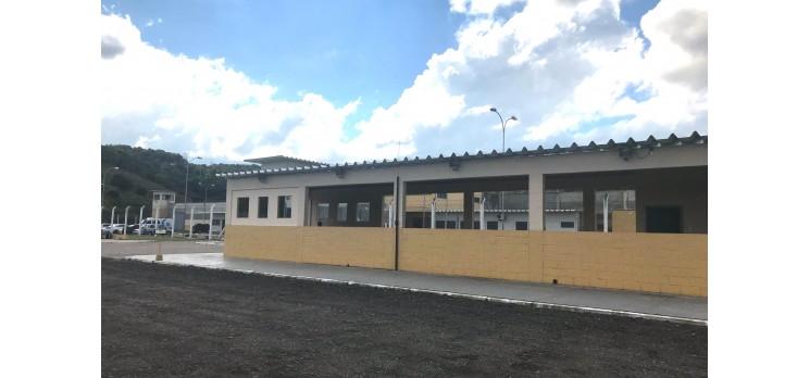 Documento solicita providências para o sistema penitenciário de Blumenau