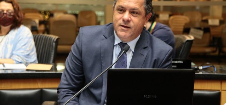Naatz é reeleito para presidência da Comissão de Turismo e Meio Ambiente