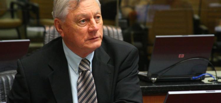 Morre o ex-deputado estadual Altair Guidi