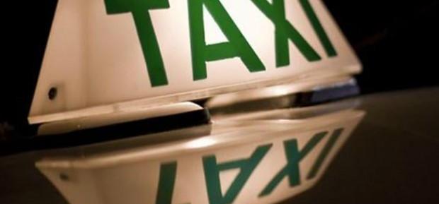 Vagabundo assalta taxista na Dois de Setembro