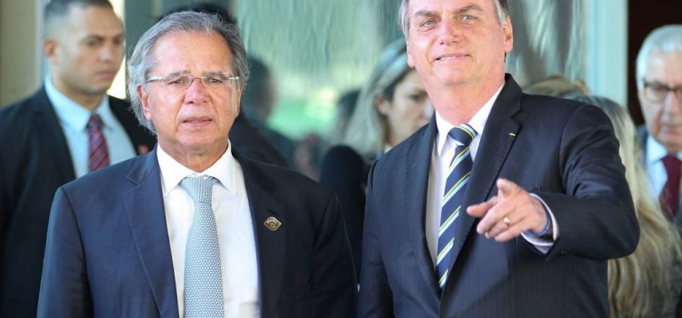Governo anuncia hoje medidas para mudar pacto federativo e regras fiscais