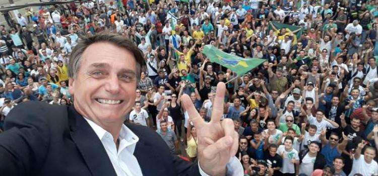 O que está em jogo nas manifestações pró-Bolsonaro?
