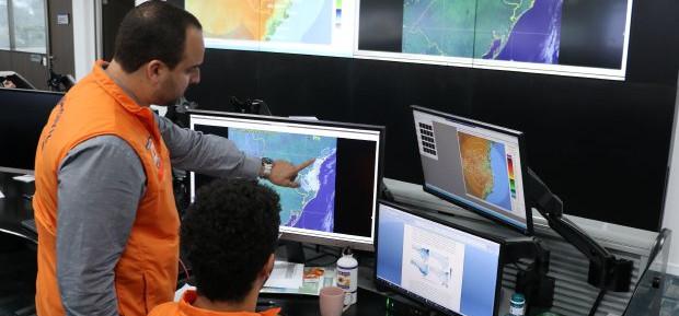 Defesa Civil conclui processo licitatório de radar meteorológico