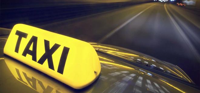 Trio rende taxista durante a madrugada no Portal da Saxônia