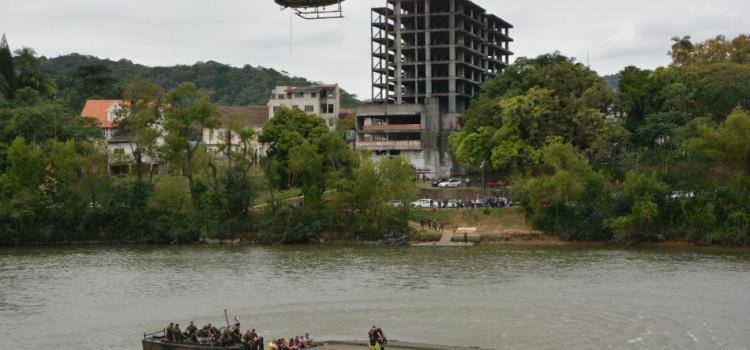 Prefeitura faz balanço do Simulado de Reação a Desastres