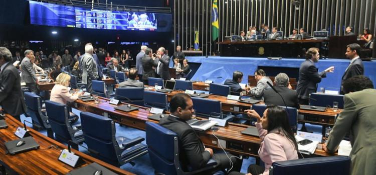 Plenário pode votar projeto que facilita reconhecimento de marcas de renome