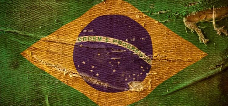 Risco-país sobe 14% com intervenção na Petrobras