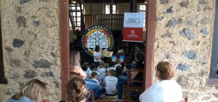 Projeto Avilalê atende mais de 500 alunos no primeiro semestre