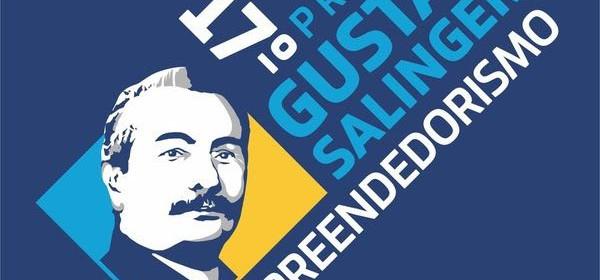 Prêmio Gustav Salinger será entregue hoje