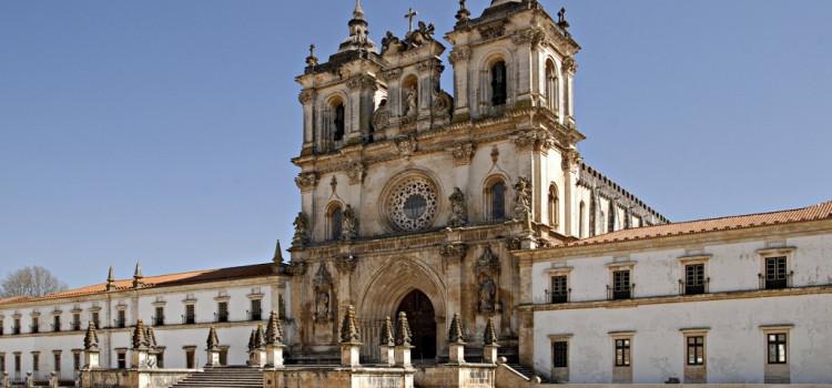 Conheça o centro de Portugal