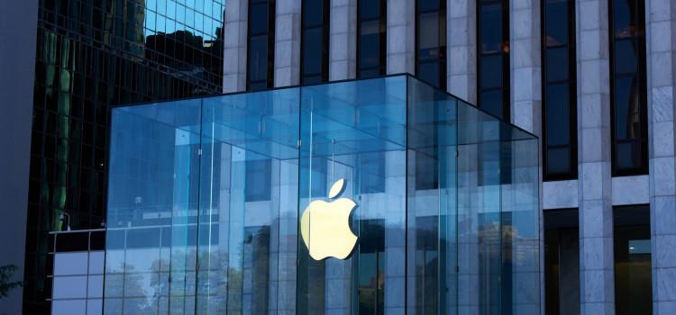 Apple fatura mais de US$ bi e bate recorde