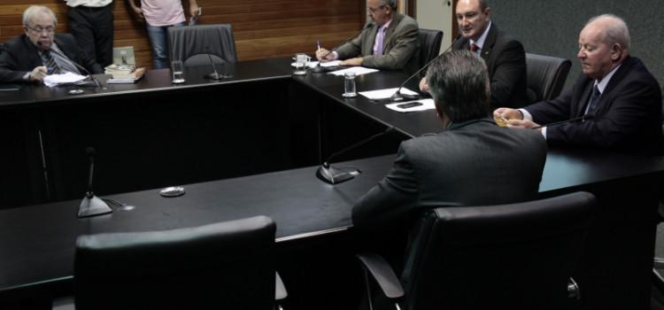 Concluídas as instalações das comissões permanentes da Alesc