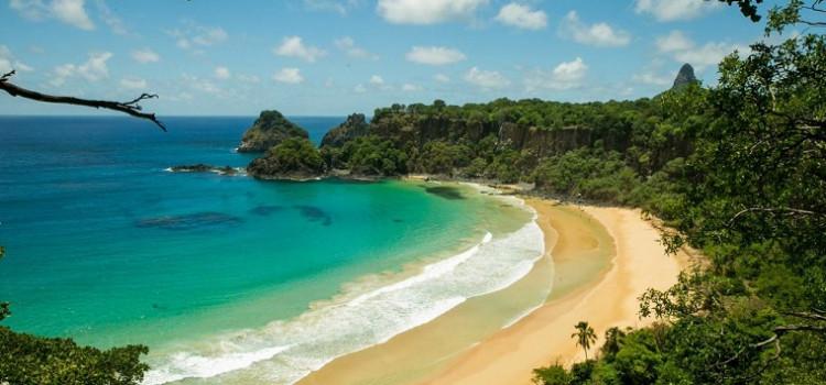 Praias brasileiras que preservam a natureza estão entre as melhores do mundo